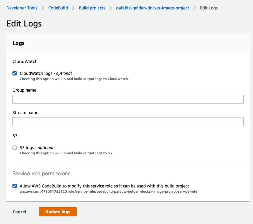 codebuildlogs
